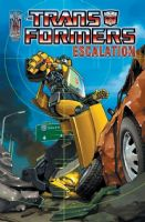 Transformers: Escalation - Issues 1 to 6 - Full Set of 6 Comics